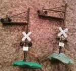 NJI 1190 Cantilever Signals