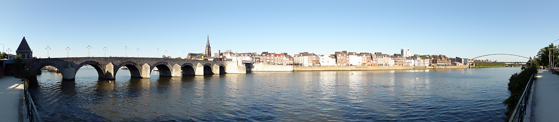 Maastricht netherlands panorama 2011 by paramax on deviantart - Maastricht mobel ...