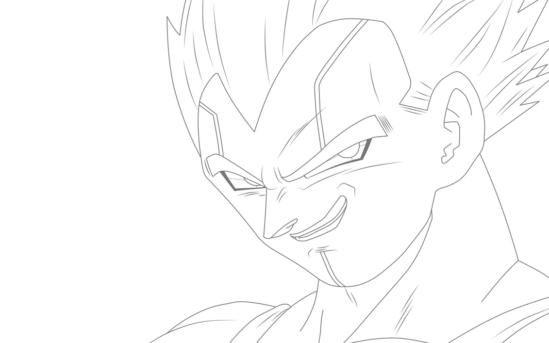 Baby Vegeta Drawings Pictures to Pin on Pinterest  PinsDaddy