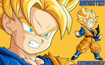 Dragon Ball Z Goten 0011