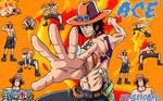 One Piece Ace 0037