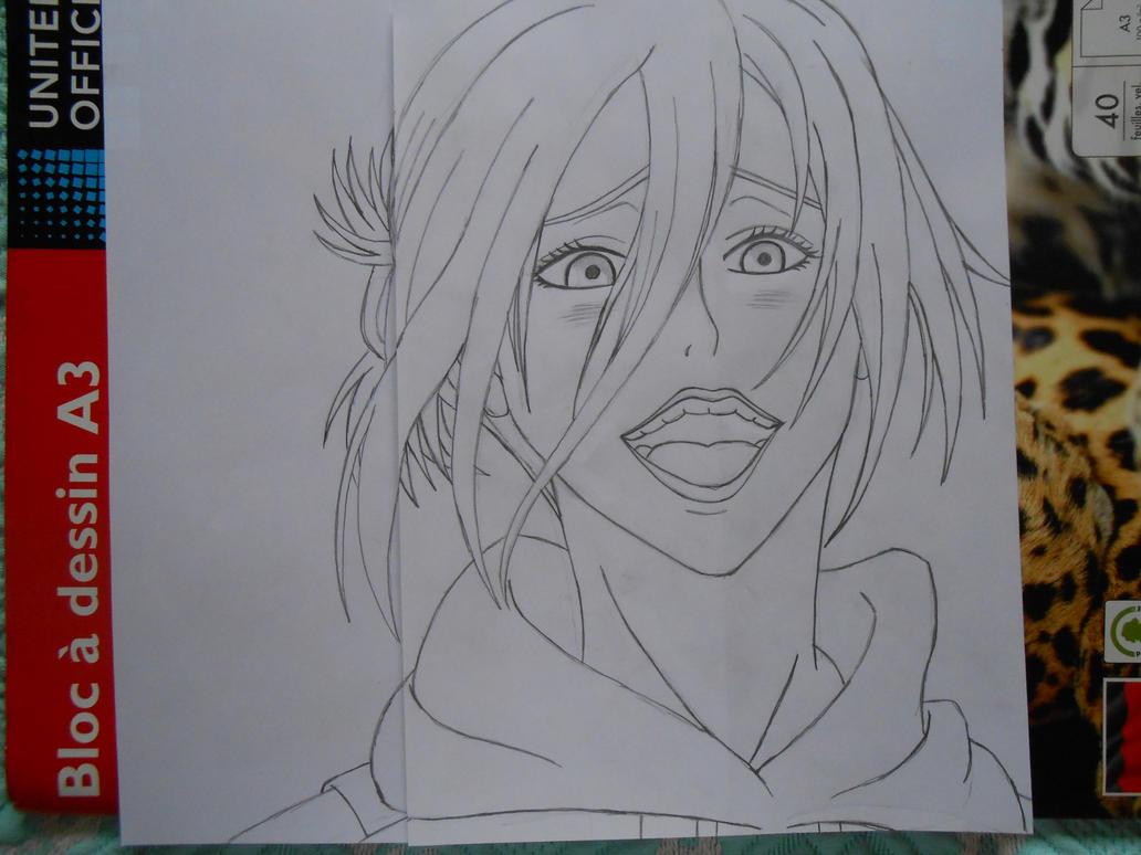 Art KSG Annie Leonhardt 071 by kenseigoku