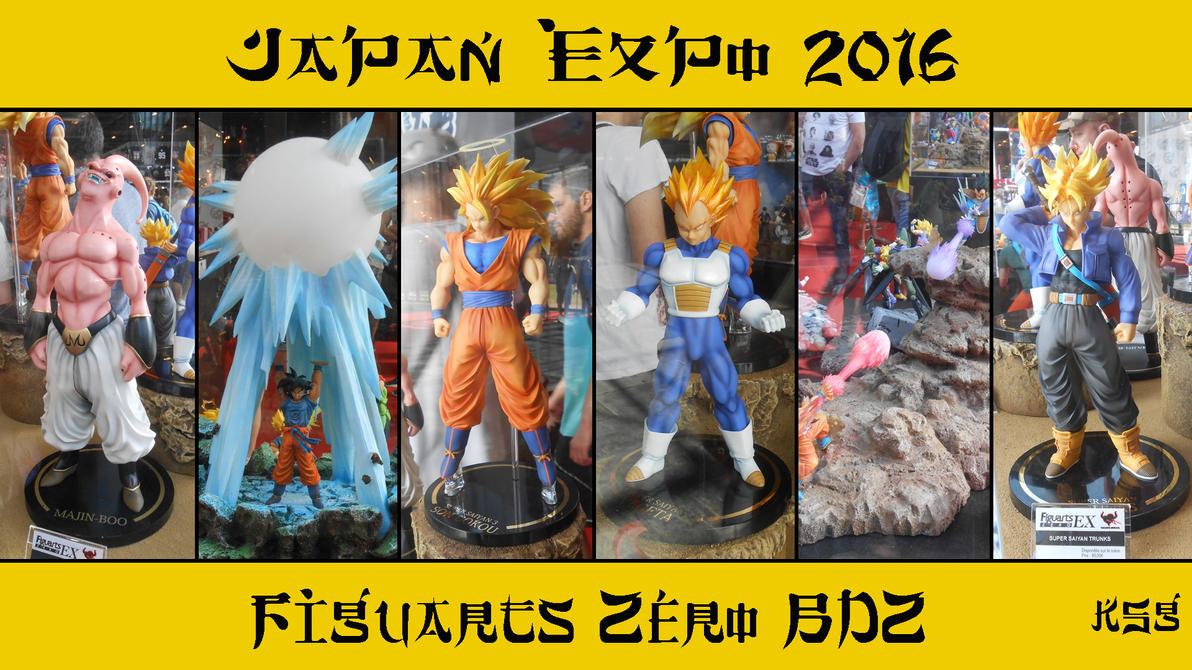 Japan Expo Paris 2016 15 by kenseigoku