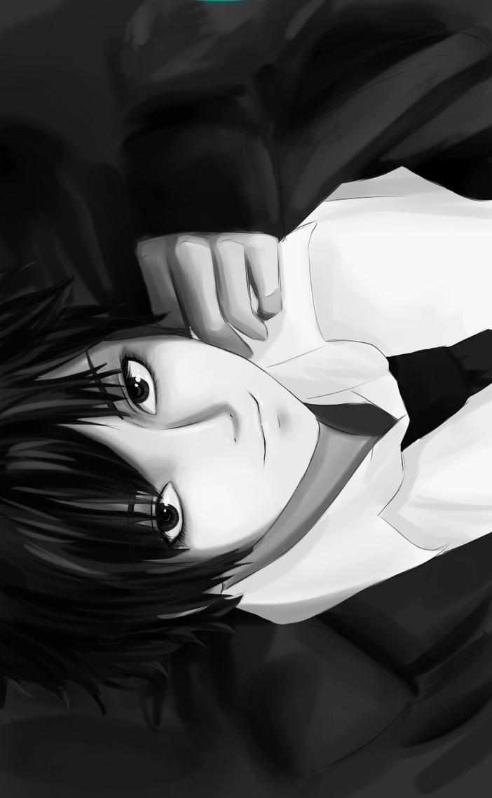 Me !! Anime version by Hiroshinki