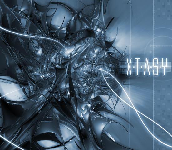 Xtasy by Chromius