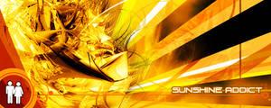 Sunshine addict by Chromius