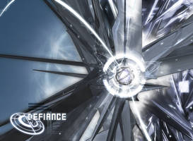 Defiance by Chromius