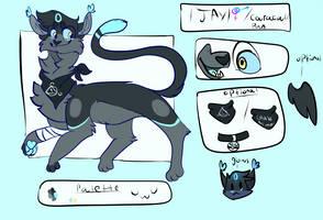 Jay 2k18 ref by Mintchii-Jay