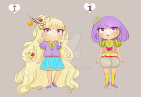 Point adopts [auction] open!! SALE by nucchiin