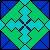 Pixel Square 1 by ladybug95