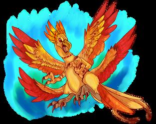 Firebird by resize2