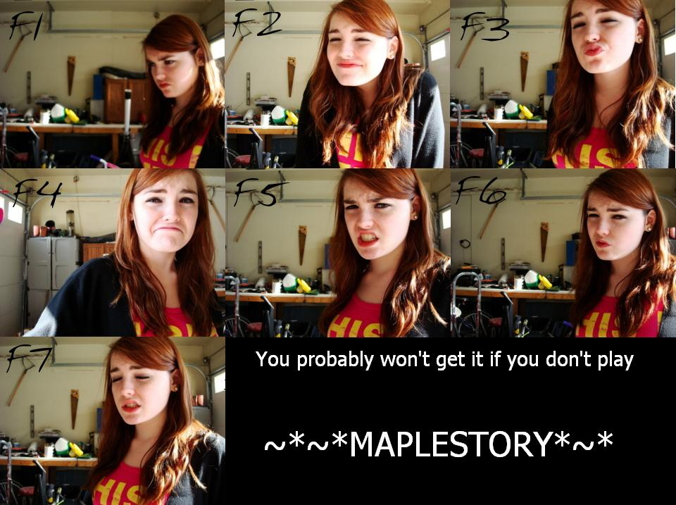 TrollStory The_faces_of_maplestory_by_built_to_soar