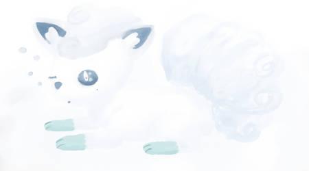 Alola-Vulpix