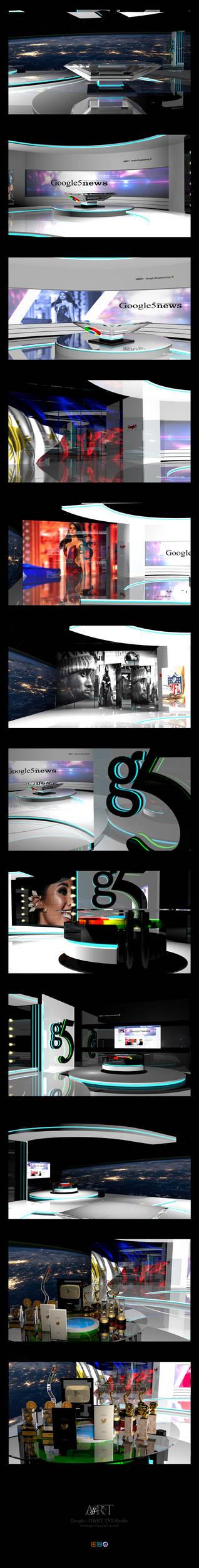 google TV5