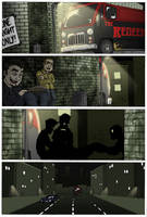 The Redeemers No. 1, page 4 by wheretheresawil