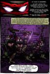 TMNT Vol 1 No 1 pg1 remastered