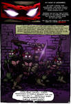 TMNT Vol 1 No 1 pg1 remastered