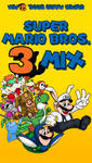 Super Mario Bros. 3Mix label