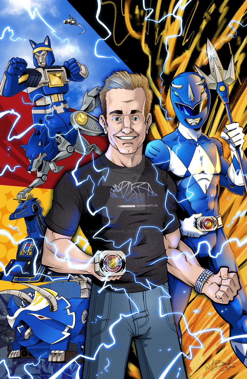 Indy Pop Card - David Yost (updated) by wheretheresawil