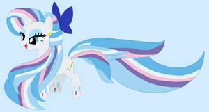 Rainbow Power Azura