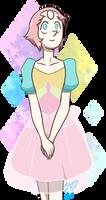 Pearl by Azura-Arts