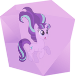 Starlight Glimmer Trapped
