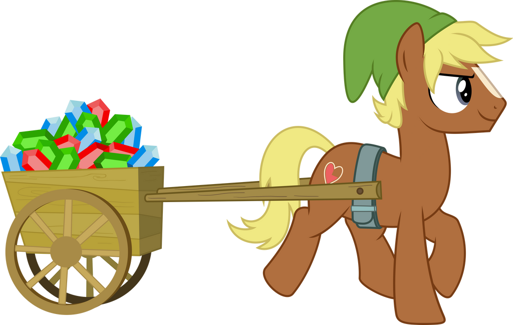 Link the  pony by Dusk2k