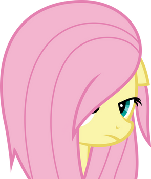 Fluttershy hairstyle #2
