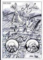 Ninas de Dios: Mafia ep1 p01 by ZoMBieViLLe2000