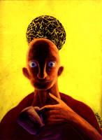 Arthur Dent by ZoMBieViLLe2000