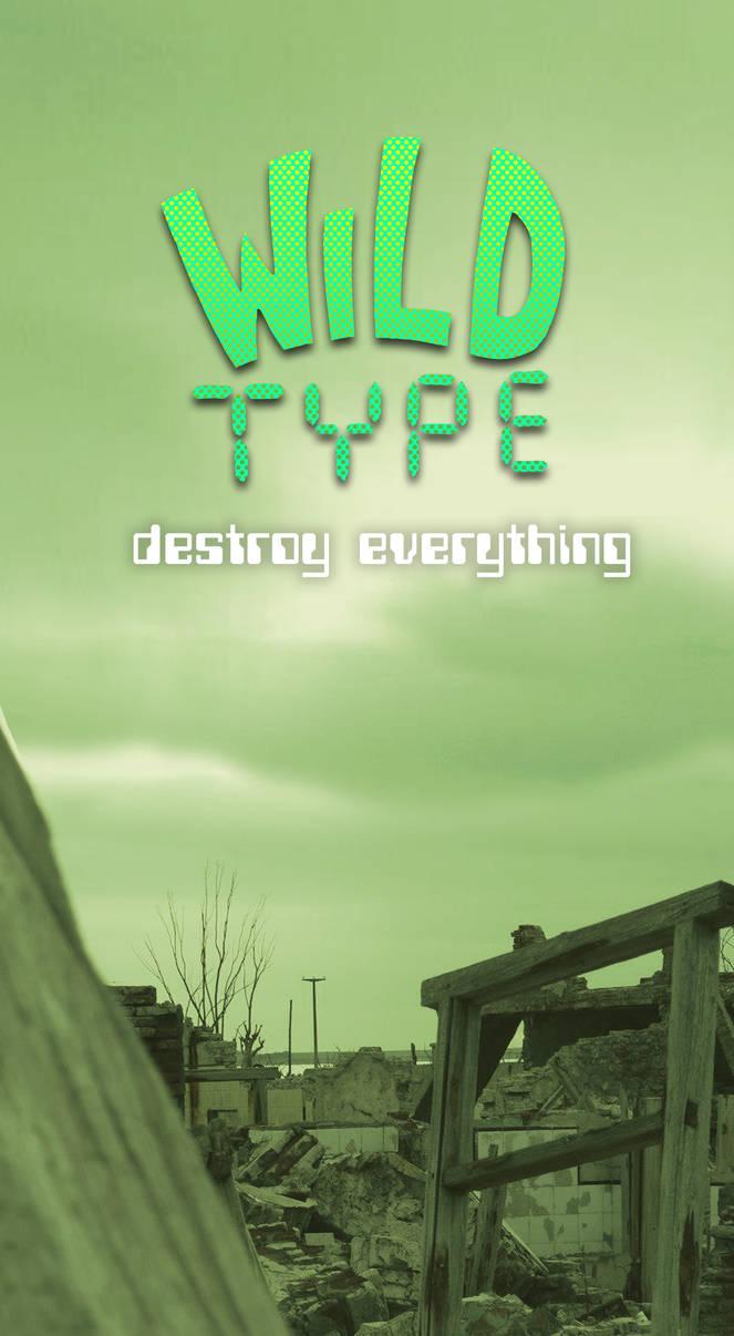 WILD TYPE