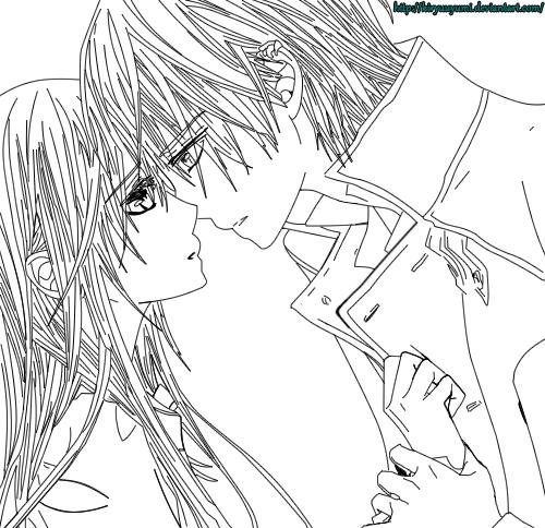 Pin Colorear Chico Anime Manga Dibujos Para Pintar