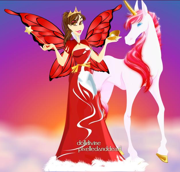 Fairytale Windy By FluidGirl82 On DeviantART