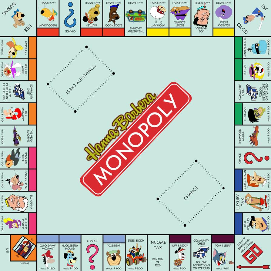 монополия по сети скачать - фото 5