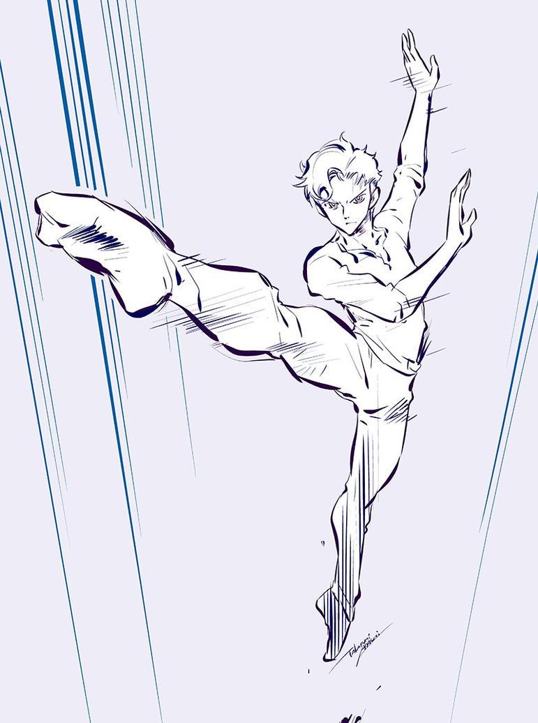 Steven McRae by takafumi-adachi