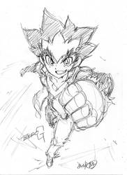 ZERO by takafumi-adachi