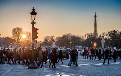 Paris - 1...2...3...Go! by Pure-Pleasure-Seeker