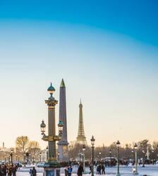Paris, 3 on a row by Pure-Pleasure-Seeker