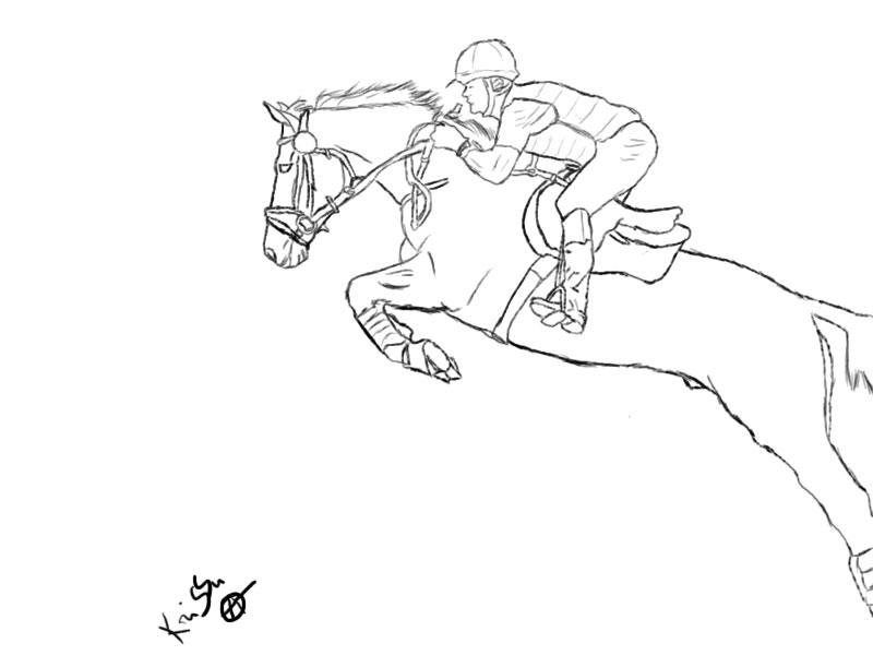 Line Drawing Jumper : Jumping free lineart by zacy rev shadows on deviantart