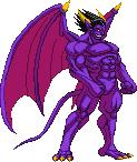 SF3-styled Devil Kazuya update