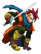 SF3-styled Tapion from Wrath of the Dragon movie! by Balthazar321