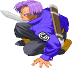 Trunks Z2 double-resolution by Balthazar321
