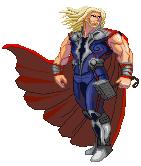 Thor update by Balthazar321