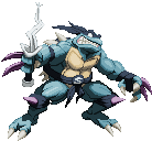 SF3 SLASH (Ninja Turtles) by Balthazar321