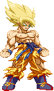 Lssw Goku Z2 by Balthazar321