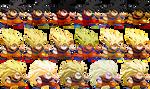 Pocket Goku Party