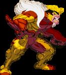 Sabretooth SF3-styled