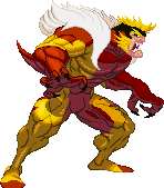 Sabretooth SF3-styled by Balthazar321