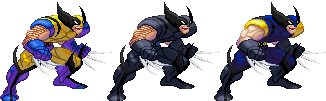 Wolverine SF3 by Balthazar