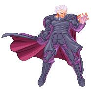 Magneto X2 SF3 by Balthazar321